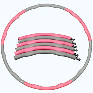 Hula-Hoop-Reifen Original 1,8 kg