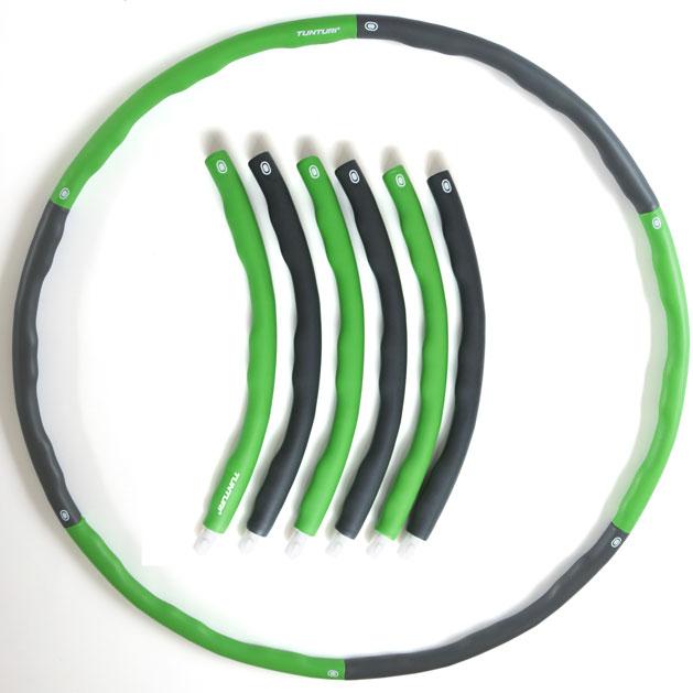 Tunturi – Hula-Hoop-Reifen 1,8 kg