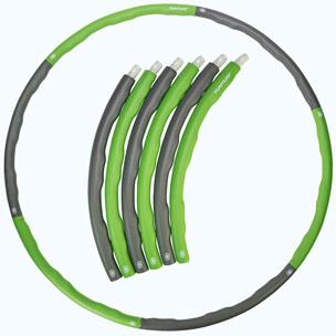 Tunturi Hula Hoop Reifen